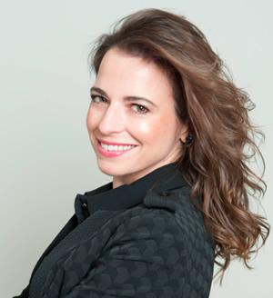 Sonia Garcia Vilas, Managing Director da Adstream