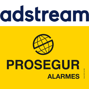 Adstream e Prosegur