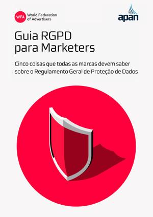 Guia RGPD para Marketers