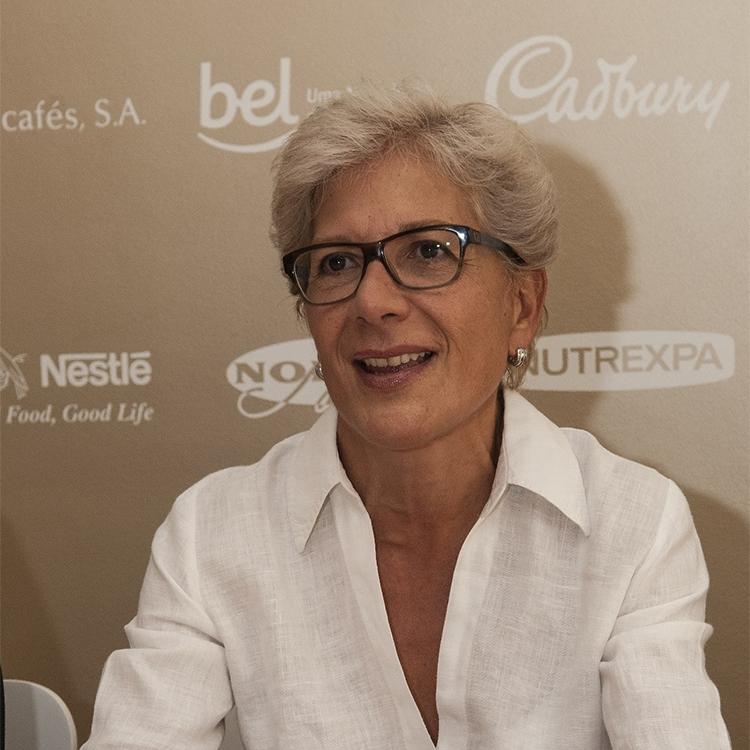 Manuela Botelho, secretária-geral da APAN – Associação Portuguesa de Anunciantes
