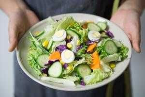 Estratégia nacional para a promoção de uma alimentação saudável