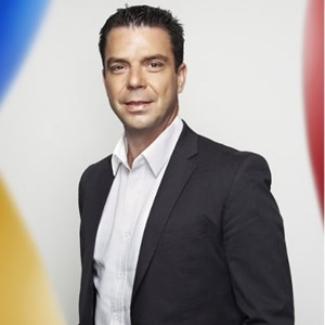 José Antonio Martínez, Fundador e CEO da The Science of Digital