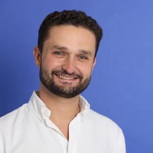 Bernardo Correia, Country Manager da Google Portugal