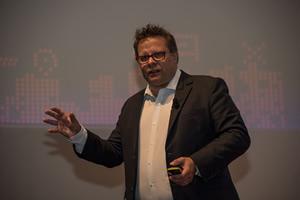 Perguntas e respostas Florian Klein, Head of the Center for the Long View, Monitor Deloitte