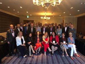 Comité Executivo WFA