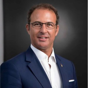 João Ferreira Pinto, formador da Academia APAN,