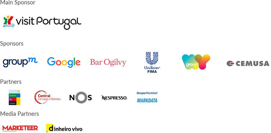 O Global Marketer of the Year 2018 vai estar em Lisboa