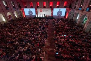 Lotação esgotada na Global Marketer Conference