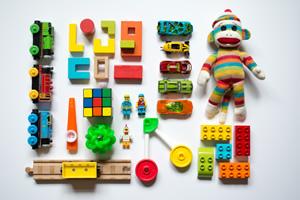 Brinquedos de menina e de menino: o combate ao estereótipo de género