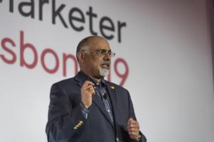 Quais os maiores desafios da indústria do marketing, segundo Raja Rajamannar