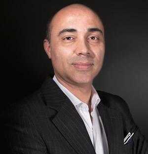 Luís Madureira