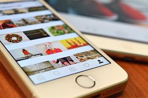 Instagram e interações nas redes sociais aumentam durante o confinamento, mas os influenciadores têm menos impacto